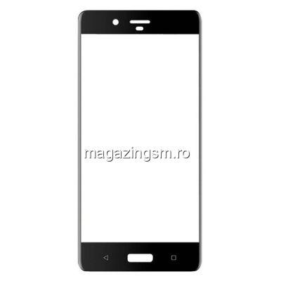 Geam Sticla Nokia 8 Negru