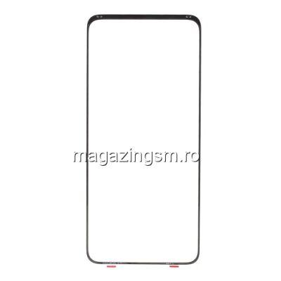 Geam Sticla Samsung Galaxy A80 A805 2019 Negru