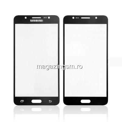 Geam Sticla Samsung Galaxy J5 J510 2016 Negru