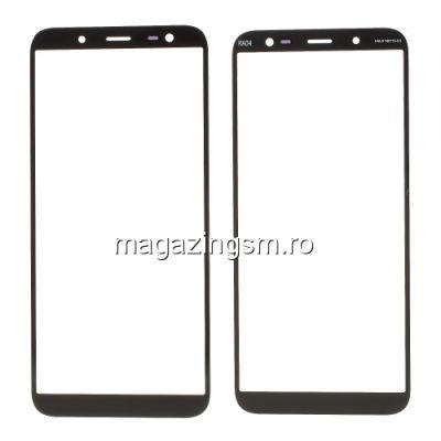 Geam Sticla Samsung Galaxy J6 J600 2018 Negru