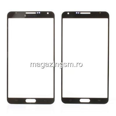 Geam Sticla Samsung Galaxy Note 3 N9005 Gri