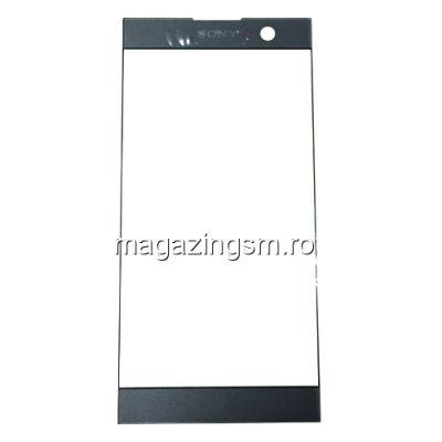 Geam Sticla Sony Xperia XA2 Gri Inchis