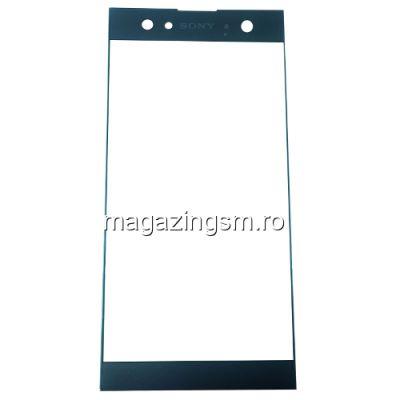 Geam Sticla Sony Xperia XA2 Plus Gri Inchis