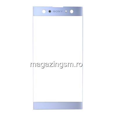 Geam Sticla Sony Xperia XA2 Ultra Albastru