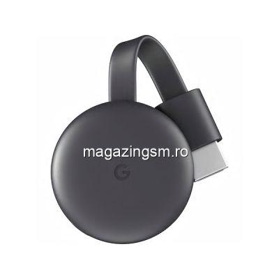 Google Chromecast 3 Grey