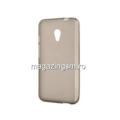 Husa Alcatel Pixi 4 5 inch 4G TPU Gri