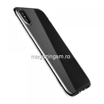 Husa Apple iPhone 12 mini TPU Transparenta