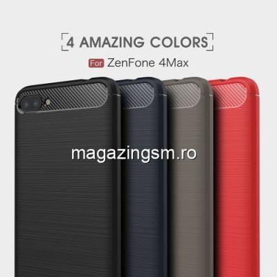 Husa Asus Zenfone 4 Max ZC520KL Neagra