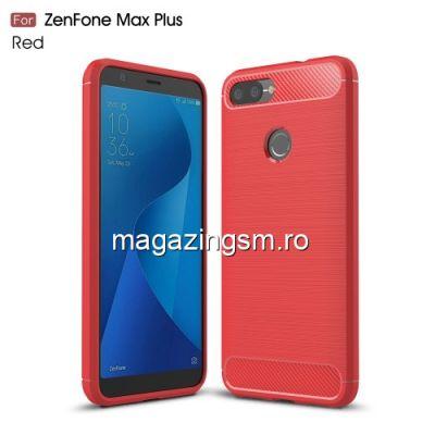 Husa Asus Zenfone Max Plus ZB570TL Rosie