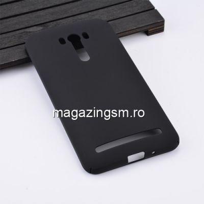 Husa Asus Zenfone Selfie ZD551KL Dura Neagra