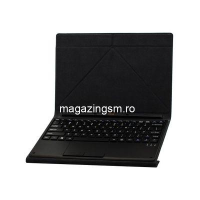 Husa De Protectie Cu Tastatura Vonino M-Fly 10,1 inch Neagra