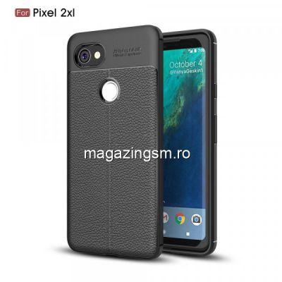 Husa Google Pixel 2XL TPU Neagra