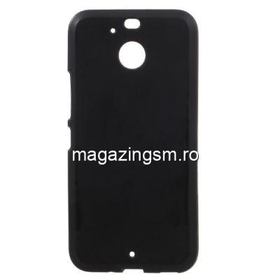 Husa HTC Bolt TPU Matuita Neagra