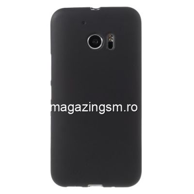 Husa HTC 10 TPU Neagra