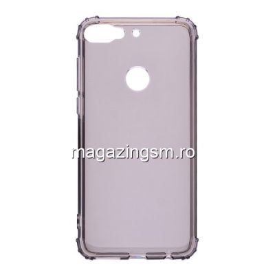 Husa HTC Desire 12 Plus Antisoc TPU Transparenta
