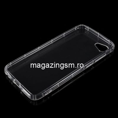 Husa HTC Desire 12 TPU Transparenta