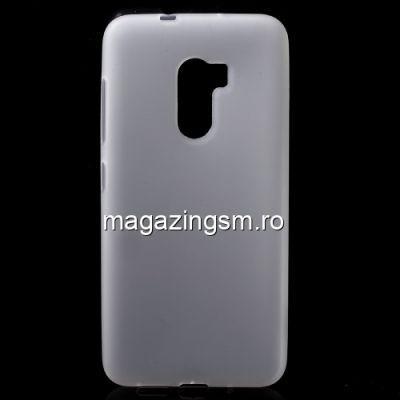 Husa HTC One X10 TPU Matuita Alba
