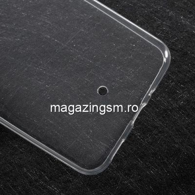 Husa HTC U11 TPU Transparenta