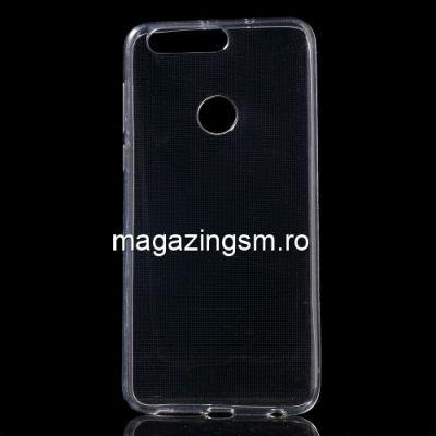 Husa Huawei Honor 8 TPU Transparenta