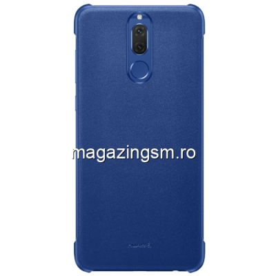 Husa Huawei Mate 10 Lite Dura Albastra