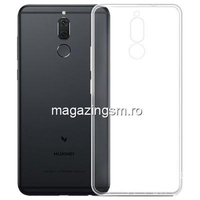 Husa Huawei Mate 10 Lite TPU Transparenta