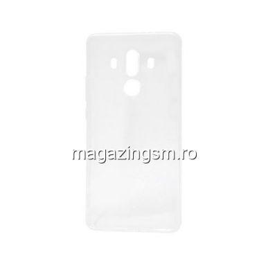 Husa Huawei Mate 10 Pro TPU Transparenta