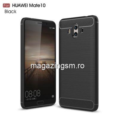 Husa Huawei Mate 10 TPU Neagra