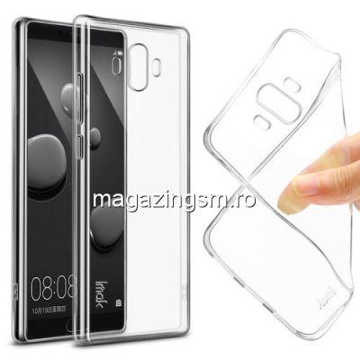 Husa Huawei Mate 10 TPU Transparenta