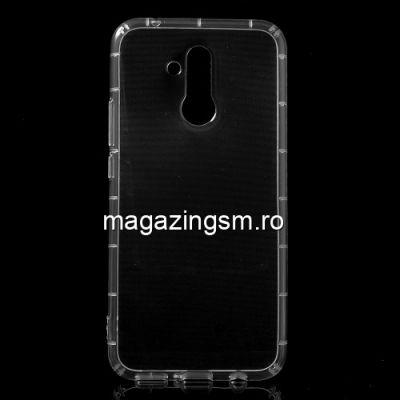 Husa Huawei Mate 20 Lite TPU Transparenta