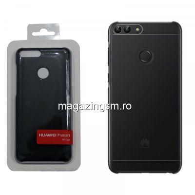 Husa Huawei P Smart 2017 Dura Neagra