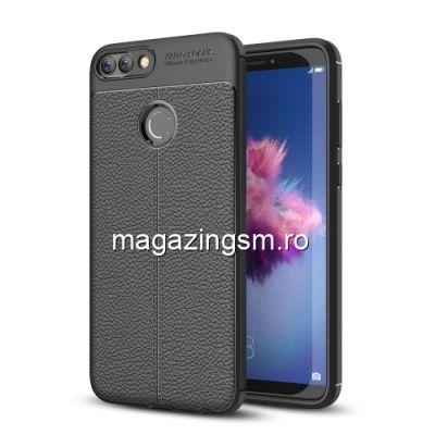 Husa Huawei P Smart / Enjoy 7S TPU Neagra