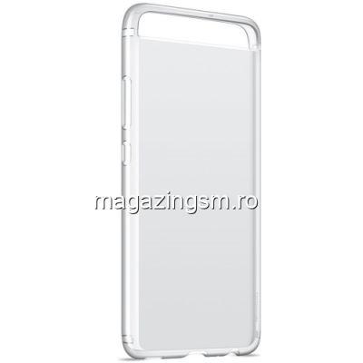 Husa Huawei P10 Dura Transparenta