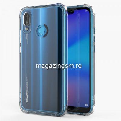 Husa Huawei P20 Lite 2018 TPU Transparenta