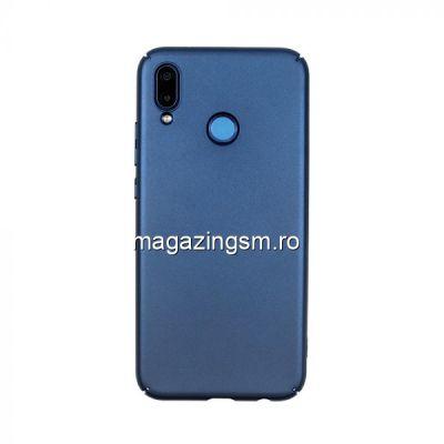 Husa Huawei P20 Lite Dura Albastra
