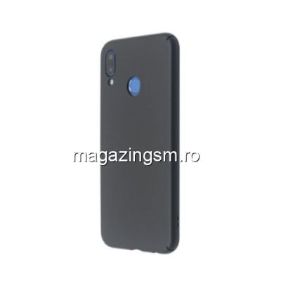 Husa Huawei P20 Lite Dura Neagra