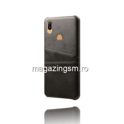 Husa Huawei Y6 2019 / Y6 Prime 2019 Dura Neagra