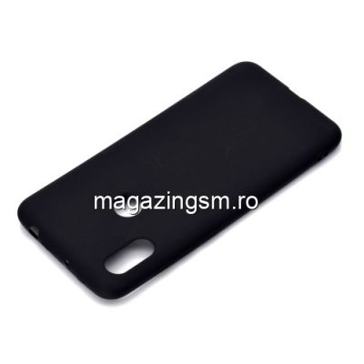 Husa Huawei Y6 2019 / Y6 Prime 2019 TPU Neagra