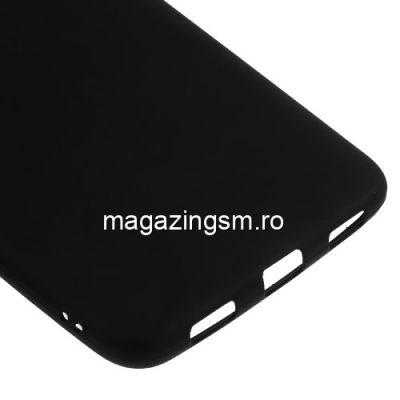 Husa  Huawei Y7 Prime / Enjoy 7 Plus Neagra