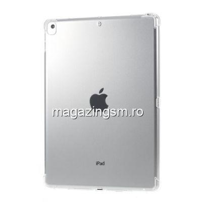 Husa iPad 10,2 2020 / iPad Pro 2017 TPU Transparenta