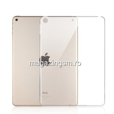 Husa iPad 9,7 inch 2018 / 2017 TPU Transparenta