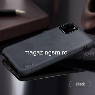Husa iPhone 11 Pro Dura Neagra