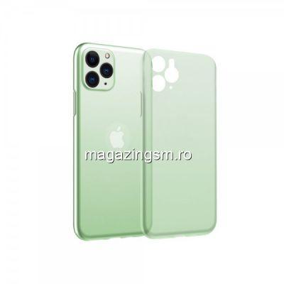 Husa iPhone 11 Pro Dura Verde