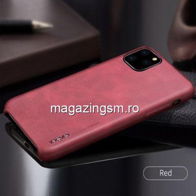 Husa iPhone 11 Pro Max Dura Rosie