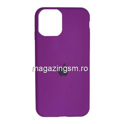 Husa iPhone 11 Pro Max Silicon Mov
