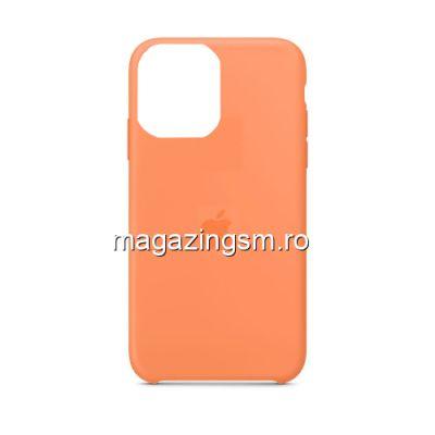 Husa iPhone 11 Pro Max Silicon Piersica