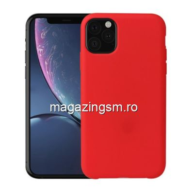Husa iPhone 11 Pro Max TPU Rosie