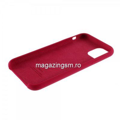 Husa iPhone 11 Silicon Visinie