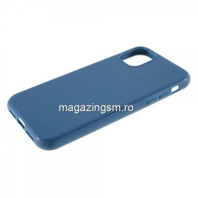Husa iPhone 11 TPU Albastra