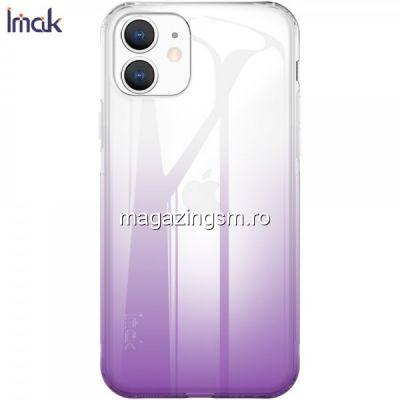 Husa iPhone 11 TPU Mov