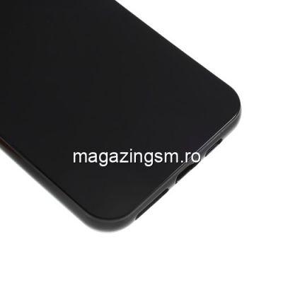 Husa iPhone 11 Pro TPU Neagra